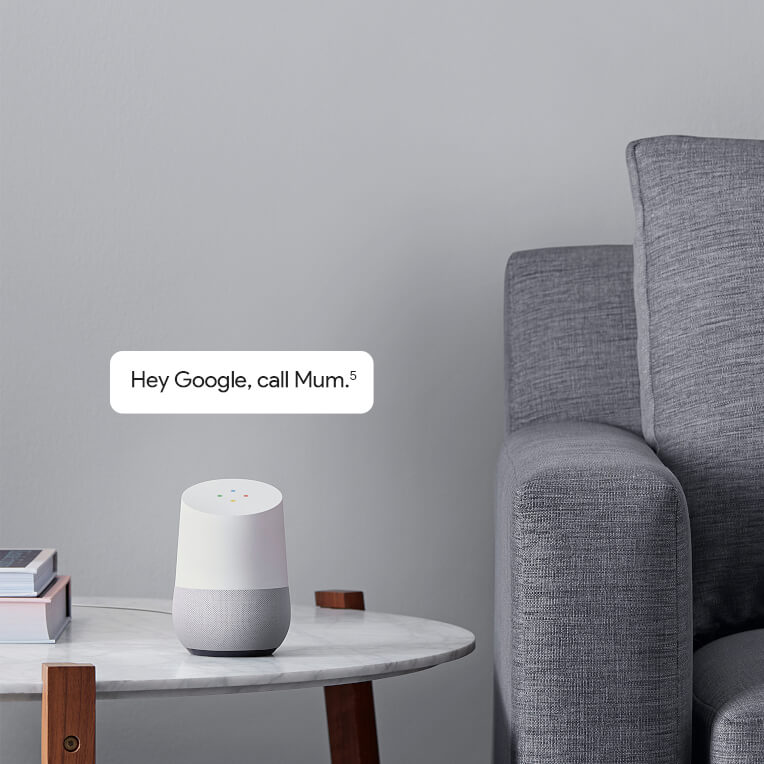 Google Home – Discover the Range | Currys