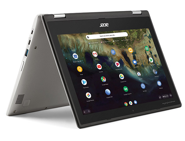 Acer spin 11