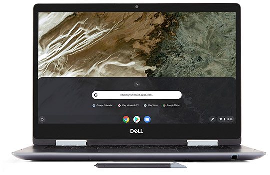 return your chromebook
