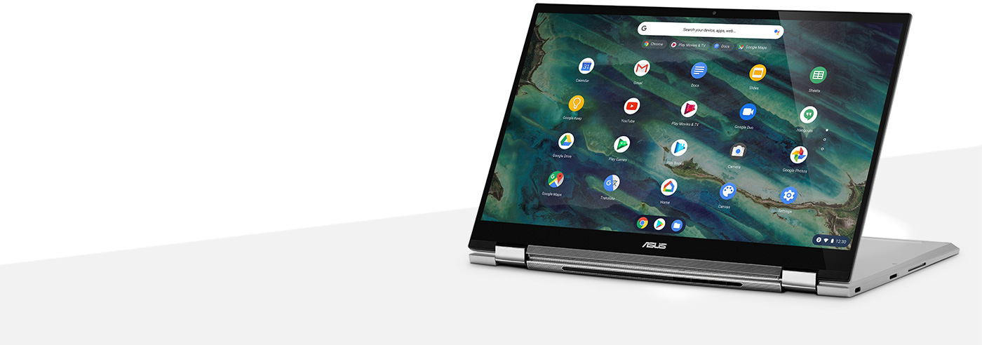 chromebook hero