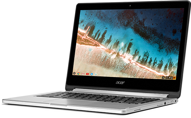 Meet Google Chromebooks Currys