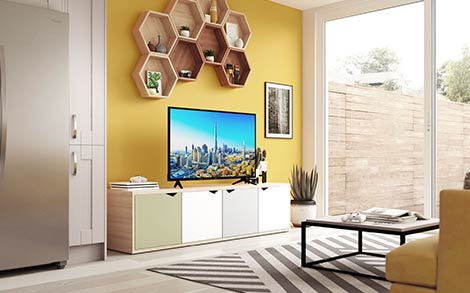 Hisense Televisions | Currys