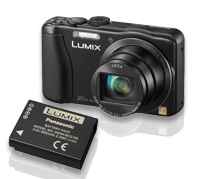 Click here for Panasonic DMC-TZ35