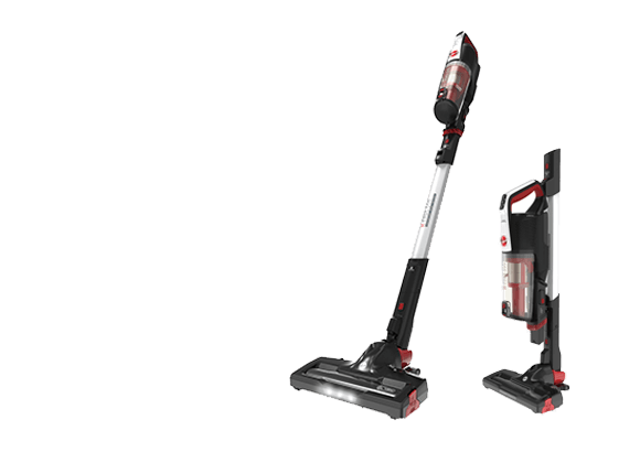 Hoover Cordless vacuum cleaners