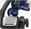 Hoover Twist & Steer