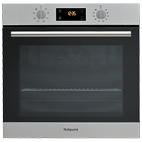 Hotpoint Smart Cooking Appliances