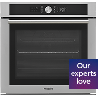 Hotpoint Smart Plus Cooking Appliances