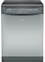 Hotpoint Smart Dishwasher Appliances