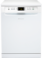 Hotpoint Smart Plus Dishwasher Appliances