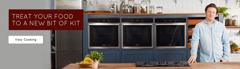 Hotpoint kitchen appliances | Currys