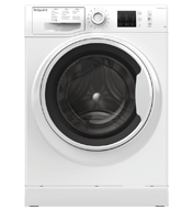 Hotpoint Steam Pack Laundry Appliances