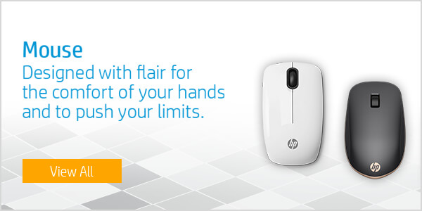 Mouse - Designed with a flair for the comfort of your hands and to push your limits