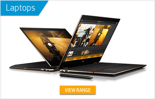 Laptops - View Range