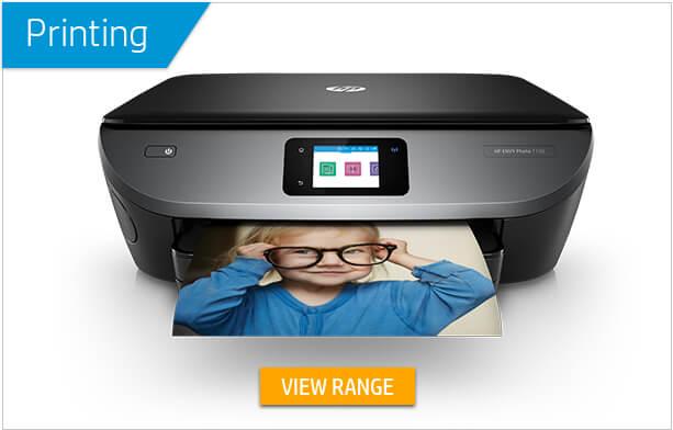 Printing - View Range