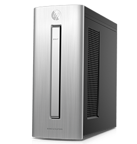 HP Envy Desktop
