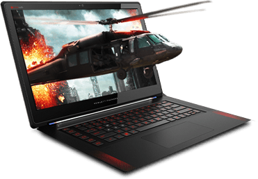 HP Omen Gaming Laptop