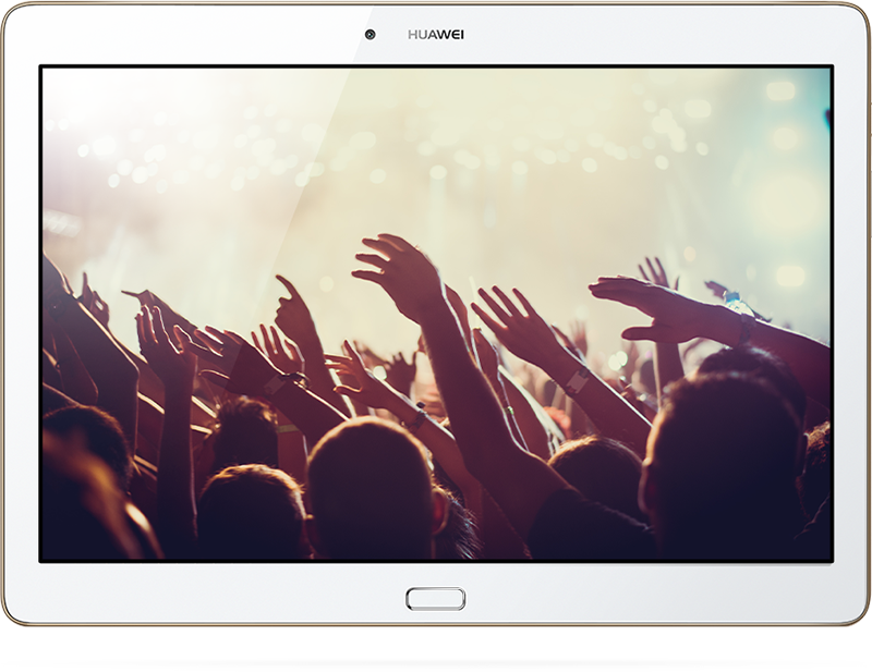 Huawei Mediapro Unrivalled Audio