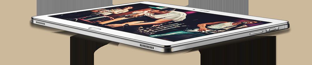 Huawei Mediapro booming bass