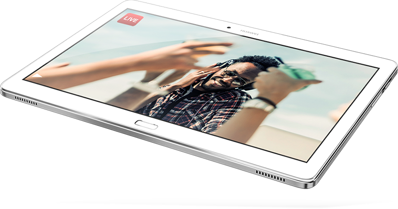 Huawei Mediapro the power of incredible