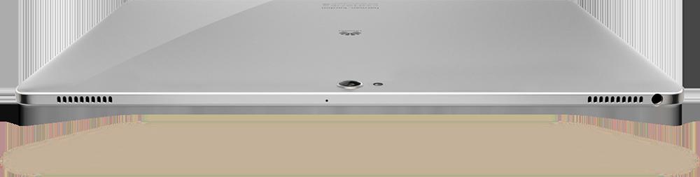 Huawei Mediapro Metallic Body