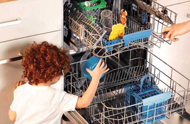 indesit dishwashers