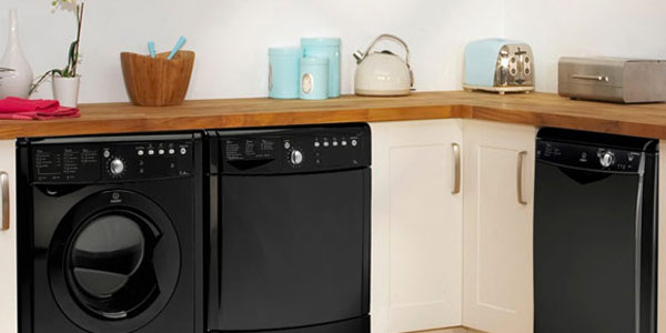 Indesit Kitchen Appliances