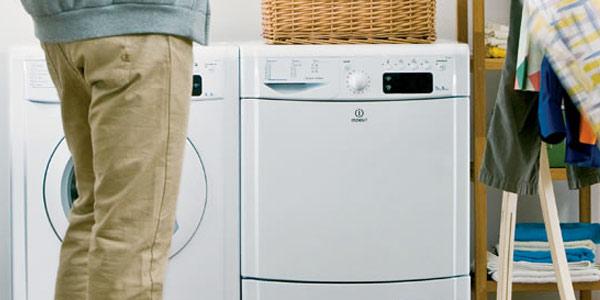 Indesit Laundry