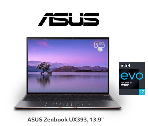 Acer zenbook UX393