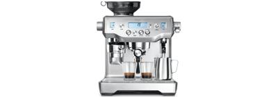 Sage oracle coffee machine