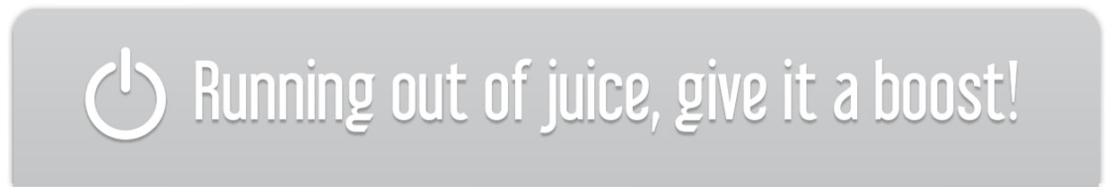 Juice a revolution for your mobile