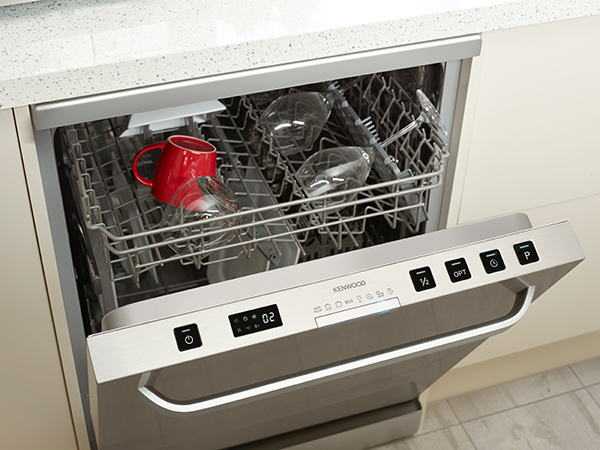 Dishwasher Features