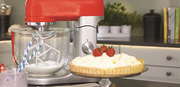 Kenwood baking appliances