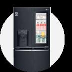 Shop fridge freezers