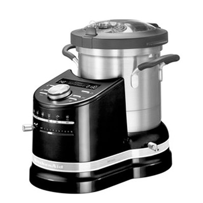 KITCHENAID Artisan Cook Processor - Onyx Black
