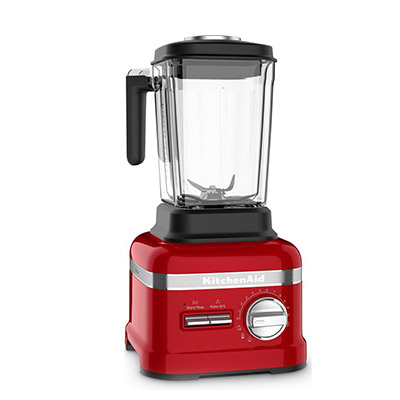 Artisan Power Plus 5KSB8270BCA Blender - Candy Apple