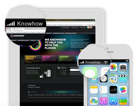 knowhow broadband