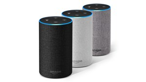 Introducing the new Amazon Echo family