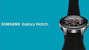 What to expect from the new Samsung Galaxy Watch