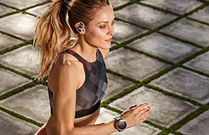 Meet the Misfit Vapor smartwatch