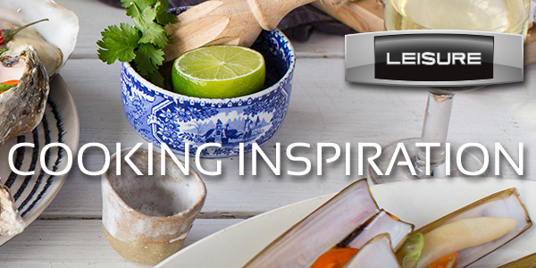 Leisure - Cooking inspiration