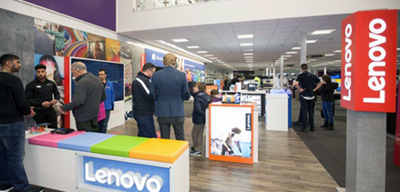 Lenovo Laptops And Notebooks Currys