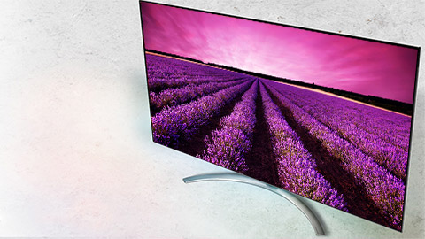 nano cell TVs