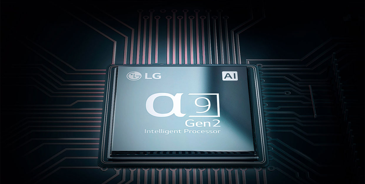 second generation a9 processor