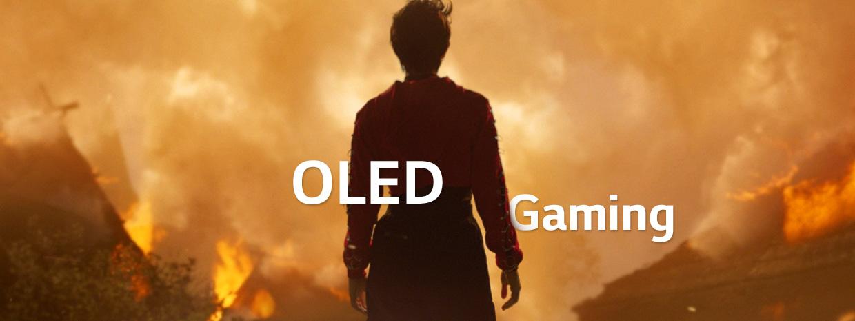 OLED Gaming TVs