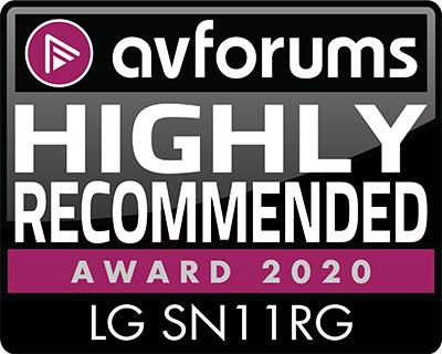 AV forums logo