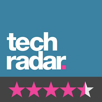 techrader logo