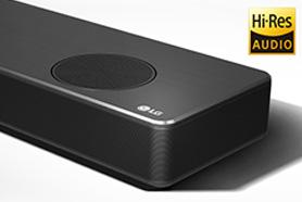 Hi-Res Sound