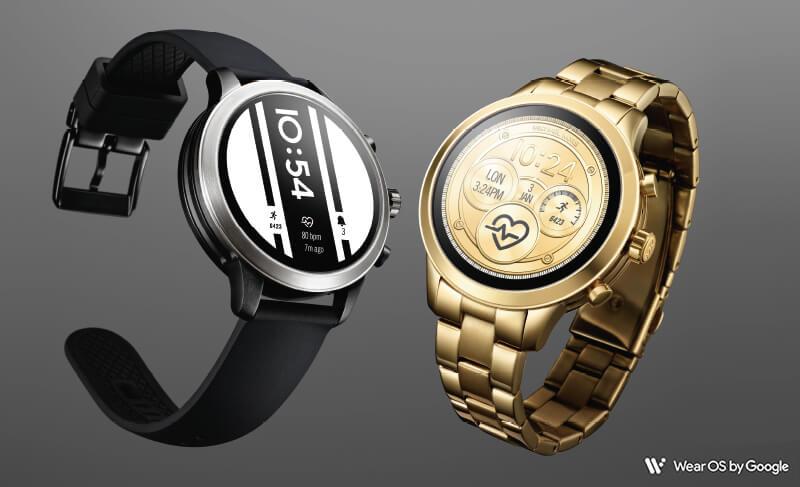 Michael Kors Smart Watches | Currys