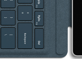 Surface Studio Keyboard
