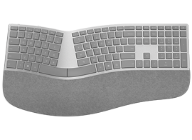 Surface Ergonomic Keyboard
